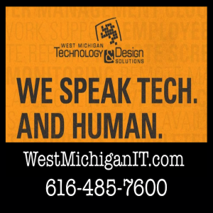 west michigan website hosting